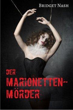 Der Marionettenmörder (eBook, ePUB) - Nash, Bridget
