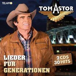 Lieder Für Generationen - Astor,Tom