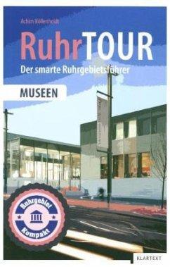 RuhrTOUR Museen - Nöllenheidt, Achim