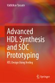 Advanced HDL Synthesis and SOC Prototyping (eBook, PDF)