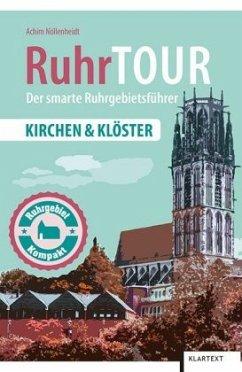 RuhrTOUR Kirchen & Klöster - Nöllenheidt, Achim
