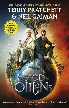 Good Omens. TV Tie-In - Gaiman, Neil; Pratchett, Terry