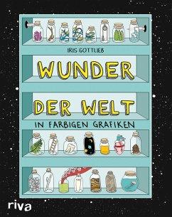 Wunder der Welt in farbigen Grafiken (eBook, PDF) - Gottlieb, Iris