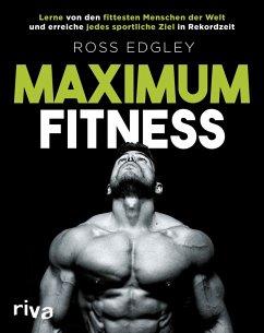 Maximum Fitness (eBook, ePUB) - Edgley, Ross