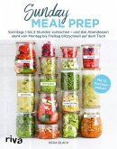 Sunday Meal Prep (eBook, ePUB)