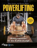Powerlifting (eBook, PDF)