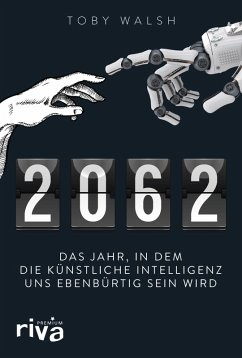 2062 (eBook, ePUB) - Walsh, Toby