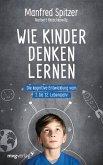 Wie Kinder denken lernen (eBook, ePUB)
