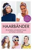 Haarbänder (eBook, ePUB)