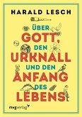 Über Gott, den Urknall und den Anfang des Lebens (eBook, ePUB)