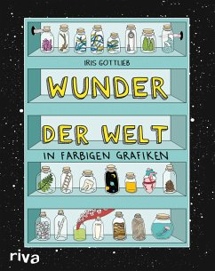 Wunder der Welt in farbigen Grafiken (eBook, ePUB) - Gottlieb, Iris