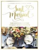 Just married – Das Kochbuch für frisch Verheiratete (eBook, ePUB)