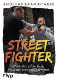 Streetfighter (eBook, ePUB)