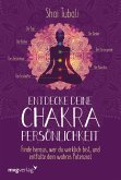 Entdecke deine Chakra-Persönlichkeit (eBook, ePUB)