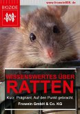 Wissenswertes über Ratten (eBook, ePUB)