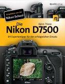 Die Nikon D7500 (eBook, PDF)