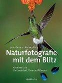 Naturfotografie mit dem Blitz (eBook, ePUB)
