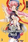Deine wundersame Welt - Band 3 (eBook, PDF)