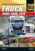 Truck Sport Book 2016 (Mängelexemplar)