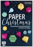 Paperwolf: Paper Christmas (Mängelexemplar)