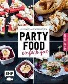 Partyfood - einfach gut (Mängelexemplar)