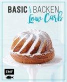 Basic Backen - Low Carb (Mängelexemplar)