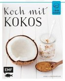 Koch mit - Kokos (Mängelexemplar)