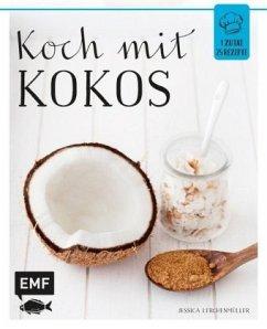 Koch mit - Kokos (Mängelexemplar) - Lerchenmüller, Jessica