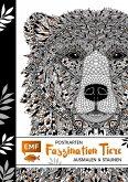 Postkarten - Faszination Tiere (Mängelexemplar)