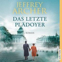 Das letzte Plädoyer (MP3-Download) - Archer, Jeffrey