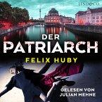 Der Patriarch / Kommissar Peter Heiland Bd.5 (MP3-Download)