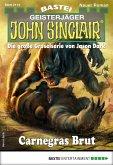 John Sinclair 2114 - Horror-Serie (eBook, ePUB)