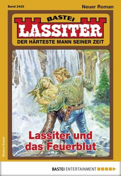 Lassiter 2425 - Western (eBook, ePUB)