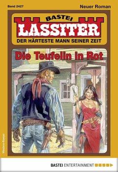 Lassiter 2427 - Western (eBook, ePUB)