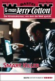 Smart Killer / Jerry Cotton Bd.3215 (eBook, ePUB)