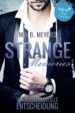 Strange Memories (eBook, ePUB)
