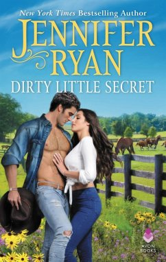 Dirty Little Secret (eBook, ePUB)