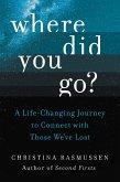 Where Did You Go? (eBook, ePUB)