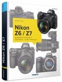 Kamerabuch Nikon Z6/Z7