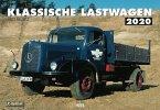 Klassische Lastwagen 2020