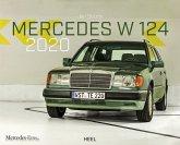 Mercedes-Benz W 124 2020