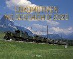Lokomotiven mit Geschichte 2020