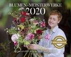 Blumen-Meisterwerke 2020