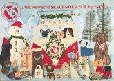 Der Adventskalender für Hunde