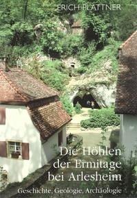 Die Höhlen der Ermitage bei Arlesheim