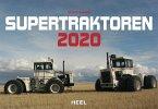 Supertraktoren 2020