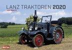 Lanz Traktoren 2020
