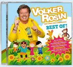 Volker Rosin - Best of!, 1 Audio-CD