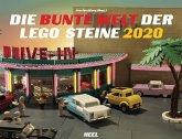 Die bunte Welt der LEGO® Steine 2020