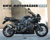 BMW Motorräder 2020